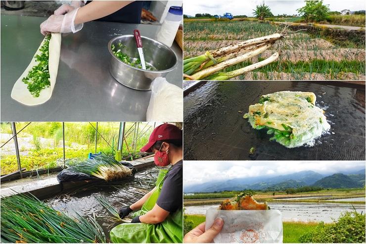 Pancake-Making What to do in Yilan Food