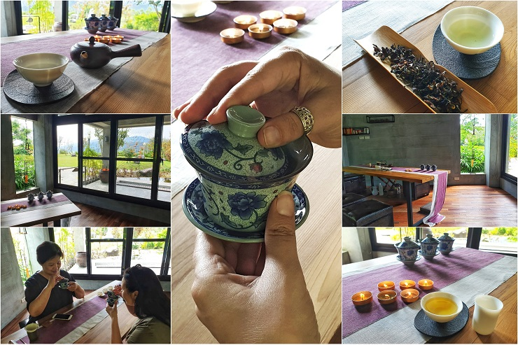 Traditional Taiwanese Tea Ceremony - Things to do in Yilan Taiwan