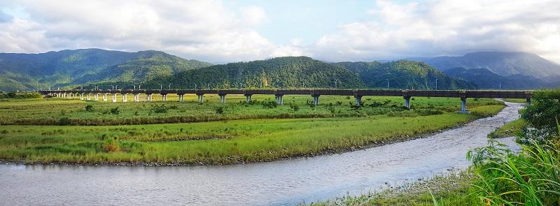 What to do in Yilan County Taiwan