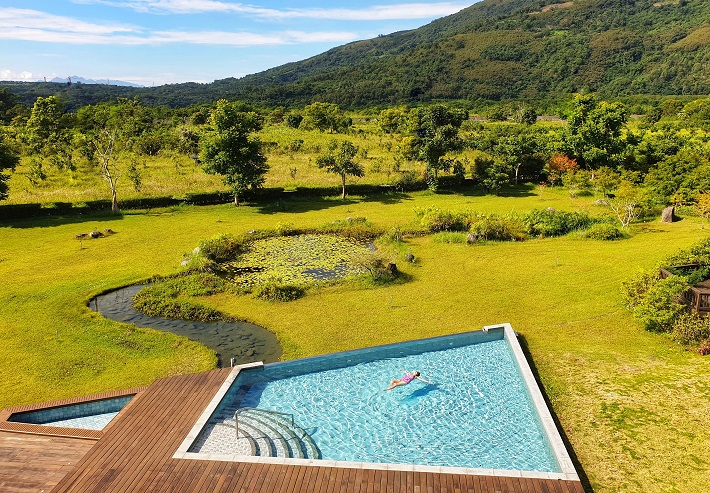 The Silence Manor Spa - Where to stay in Hualien
