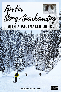 Skiing with a Pacemaker