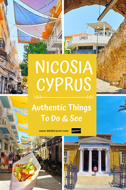 Best things to do in Nicosia Cyprus Europe