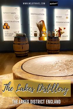 The Lakes Whiskey England