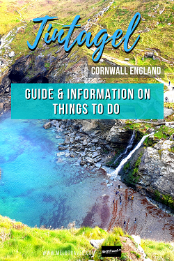 Guide on things to do in Tintagel Village England